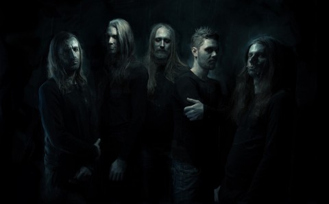 Alkaloid Band Picture