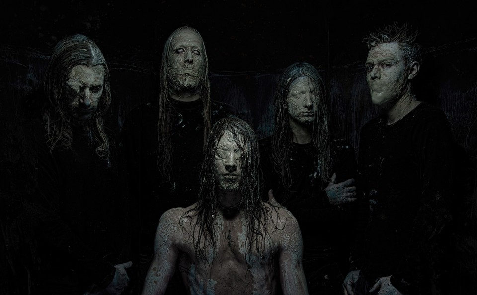 Alkaloid Band Picture - The Malkuth Grimoire