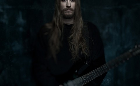 Danny Tunker on guitar