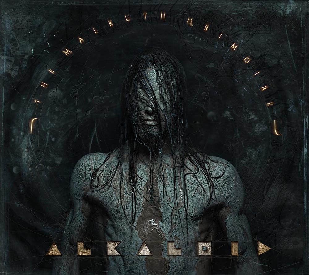 Alkaloid - The Malkuth Grimoire
