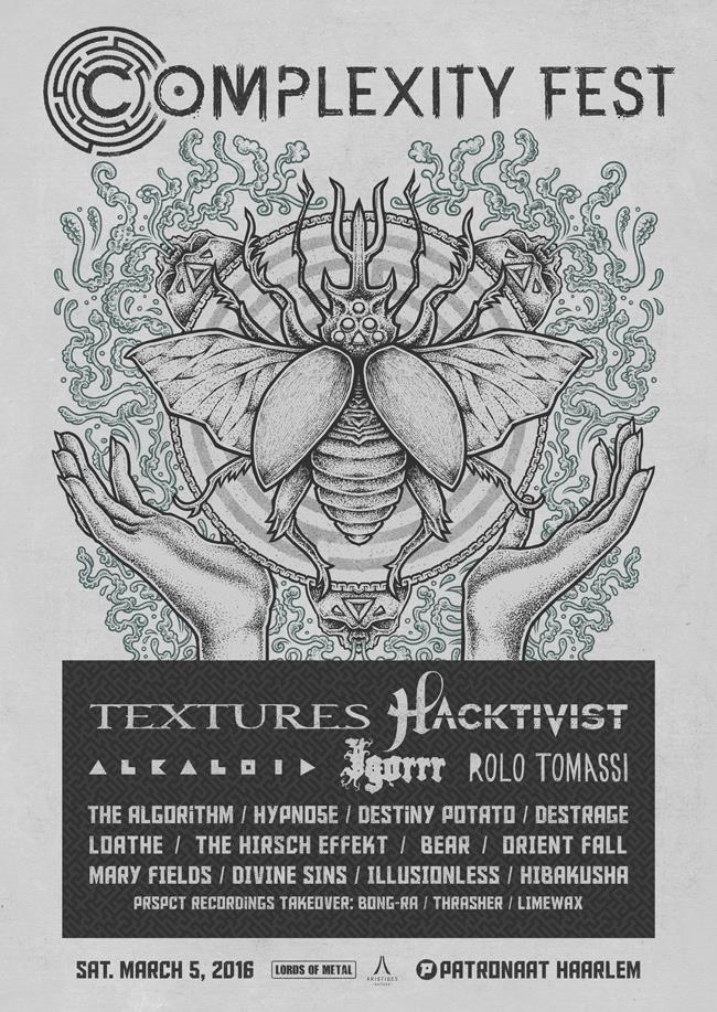 complexity fest 2016